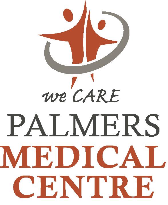 Palmers Medical Centre Logo